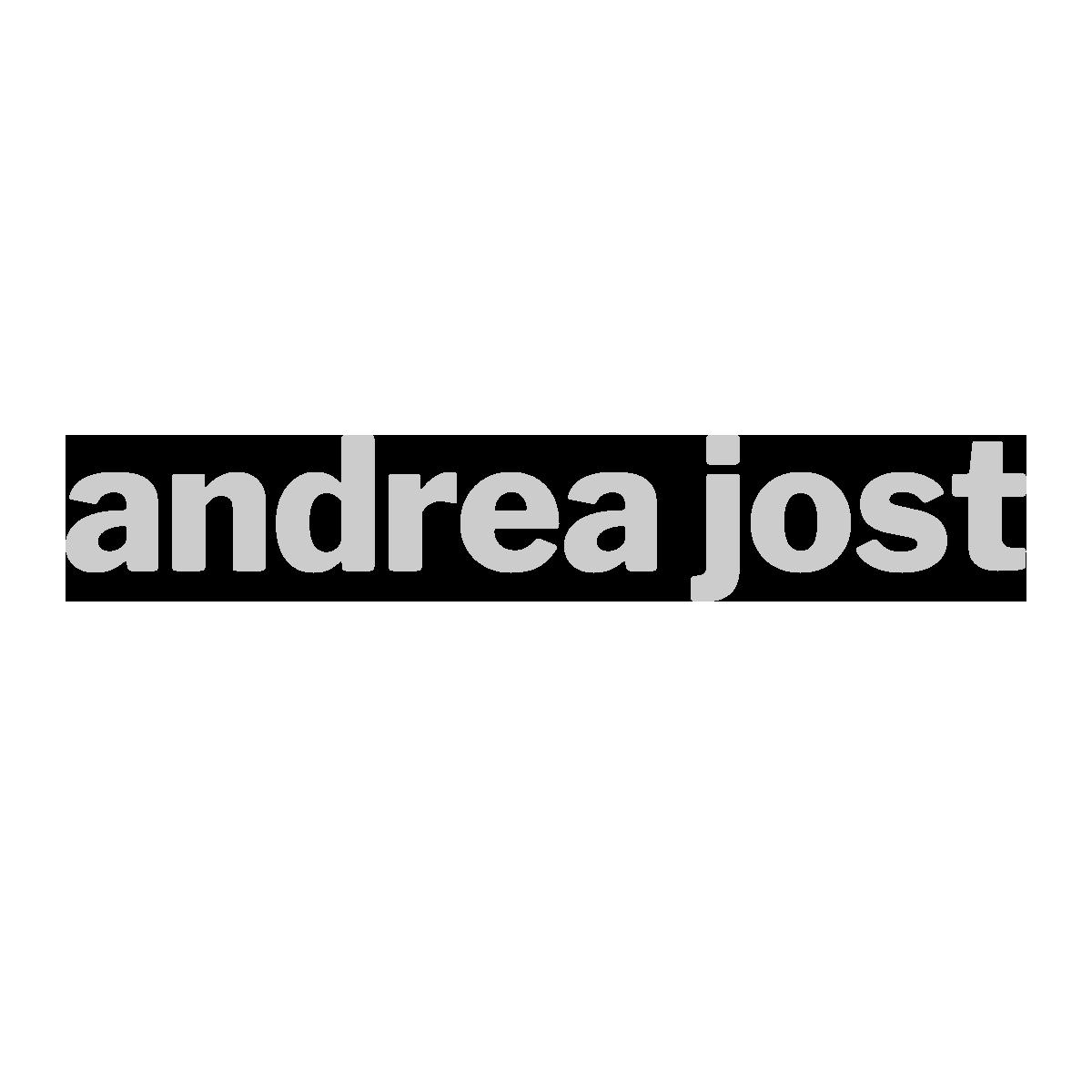 Andrea Jost Logo