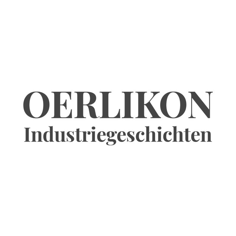 OERLIKON Industriegeschichten