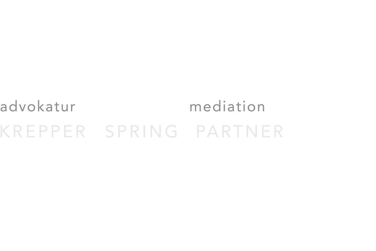 Krepper Spring Partner