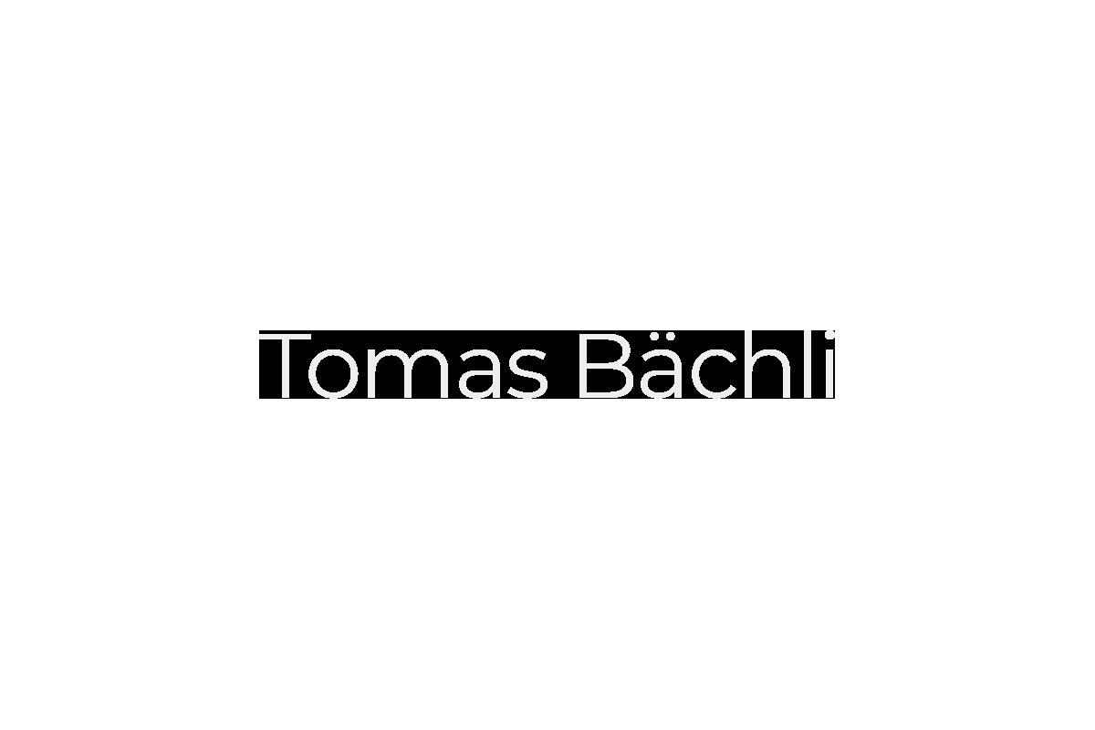 Tomas Bächli